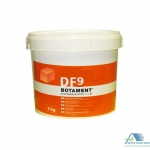 Мастика Botament DF 9 PLUS 3кг
