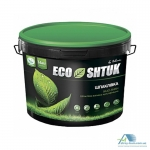 Шпаклевка Polimin FAT LIME PUTTY EcoShtuk 16 кг (00000023391)