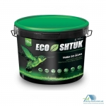 Краска MATTLATEX LIME PAINT ТМ EcoShtuk 12 кг (00000024201)